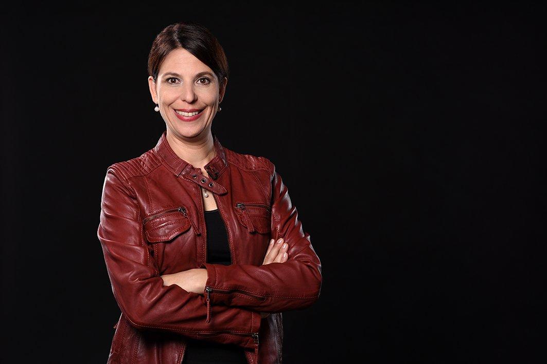 Knigge Trainerin Melanie Bogenschütz