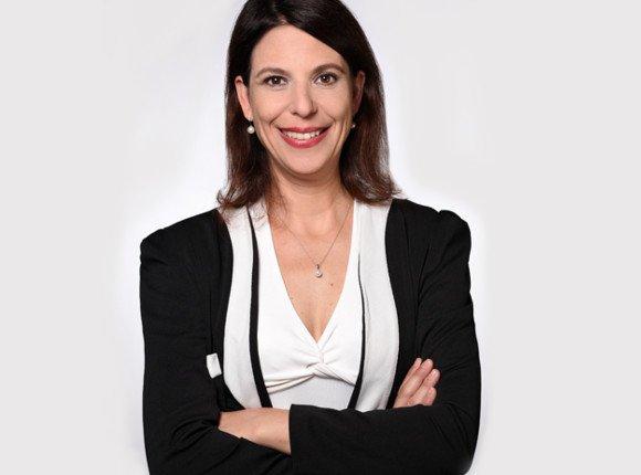 Gentleman Coach Melanie Bogenschütz
